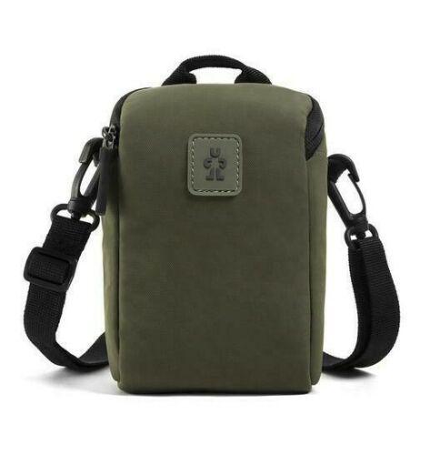 Crumpler+Triple+A+Compact+Camera+Pouch+200+Case+-+Tactical+green