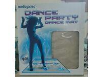 Wii Dance Mat