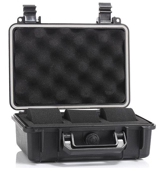 Herrenuhr Damenuhr Sammelkoffer QVC Uhrenkoffer Schmuckkoffer Uhrenbox Koffer