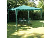 **LOOKING FOR** old gazebos or pollytunnels