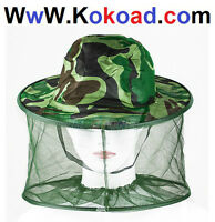 For Sell Bug Insect Bee Mosquito Resistance Net Mesh Head Face P