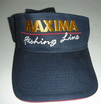 Nice MAXIMA Fishing Line