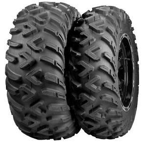 ITP Terracross Tires