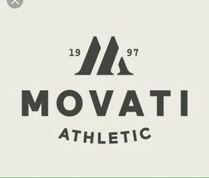 Membership Movati Athletic