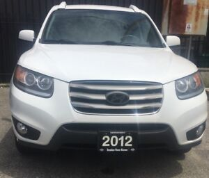 2012 Hyundai Santa Fe,GL,6 CYL,Financing, car-proof,available.