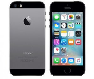 iPhone 5s 32GB, Bell/Virgin, No Contract *BUY SECURE*