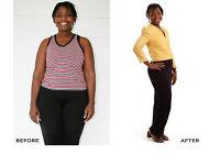Isagenix Weight Loss