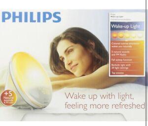 Wake Up Light Philips Hf3520 BRAND NEW