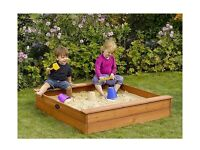 Plum Brand New Boxed Sand Pit - Rrp £65