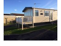 2 bed caravan in Leysdown,excellent condition from £60 a night