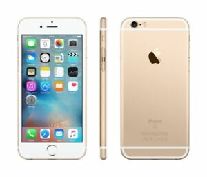 Mint Condition iPhone 6S 32GB -Factory Unlocked-