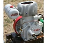 Wanted Small Stationary Engine