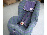 Child car seat - Britax Freeway Excel