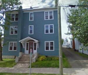 1 Bedroom Apt at 34 Steadman $675 with H & L Inc!