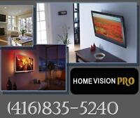 $45 LCD, LED & PLASMA TV INSTALLATIONS & TV WALL MOUNT ING