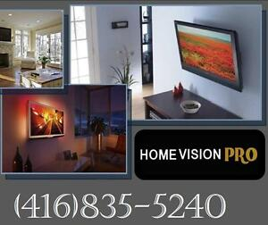 TV Wall Mount Installation , wall mounting , TV wall mount , LCD