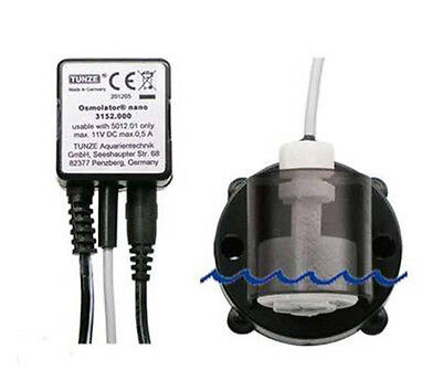 Tunze Water Level Osmolator Nano 3152 Automatic Aquarium Water Top Off Ato