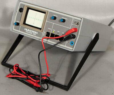 Huntron Tracker 1000 Htr1005b-1s Pulse Generatorsignal Tracer Component Checker