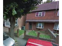 1 bedroom house on Westbourne Rd