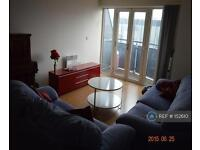 2 bedroom flat in Mass House Plaza, Birmingham, B5 (2 bed)