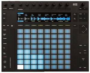 Ableton Push 2 Waverton North Sydney Area Preview