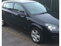 Vauxhall astra 1.7 spares or repairs
