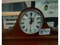 Windsor sideboard clock #28205 £10