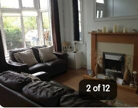 Beautiful 2 bed council house exchange