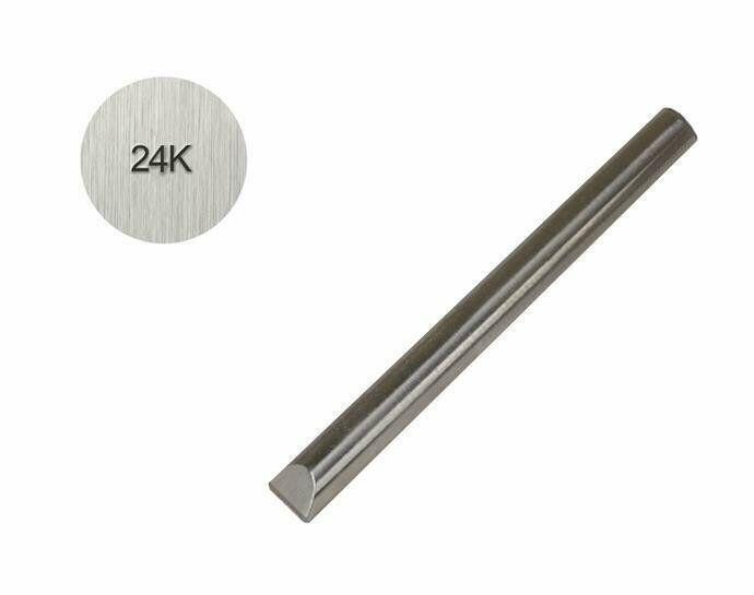 24K 1 MM Straight Stamp Karat Purity Metal Marking Jewelry Stamping Tool