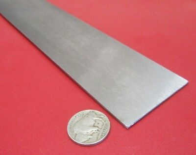 """O1 Tool Steel Ground Bar 1/16"""" (+/-.001"""") Thick x 2"""" Wide x 36"""" Length for sale  Shipping to Canada"""