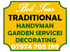 Bob Tear Traditional Handyman, Decorating & Garden Services Selby
