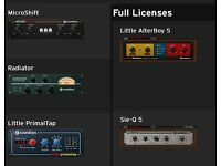 Soundtoys Plugin Bundle GENUINE Software