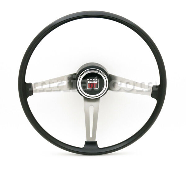 Volvo 123 Gt Amazon Complete Steering Wheel 380mm New