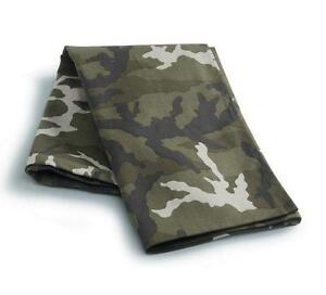 Camouflage Towel Ebay