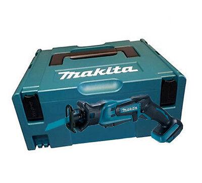 Makita DJR183Z DJR183ZJ 18V Akku-Reciprosäge solo im Makpac 2