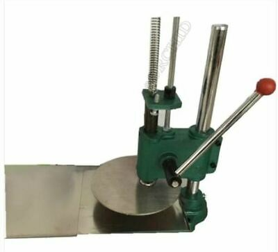 Big Dough Roller Sheeter Pasta Maker Household Pizza Dough Pastry Press Machi Nb