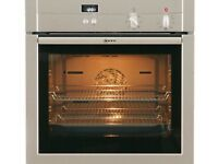 Neff Electric Oven & Gas Hon