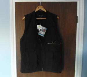 5.11 TacLite Pro Vest - and Cabela's vest