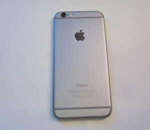 64GB iPhone 6 with black otterbox case