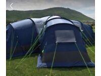 Gelert 8 Berth Tent