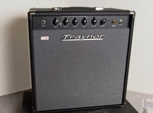Traynor Guitar Amp- barely used- $540