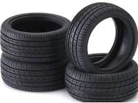 TYRES CHEAP ALL SIZES NEW & PART WORN MIDDLESBROUGH
