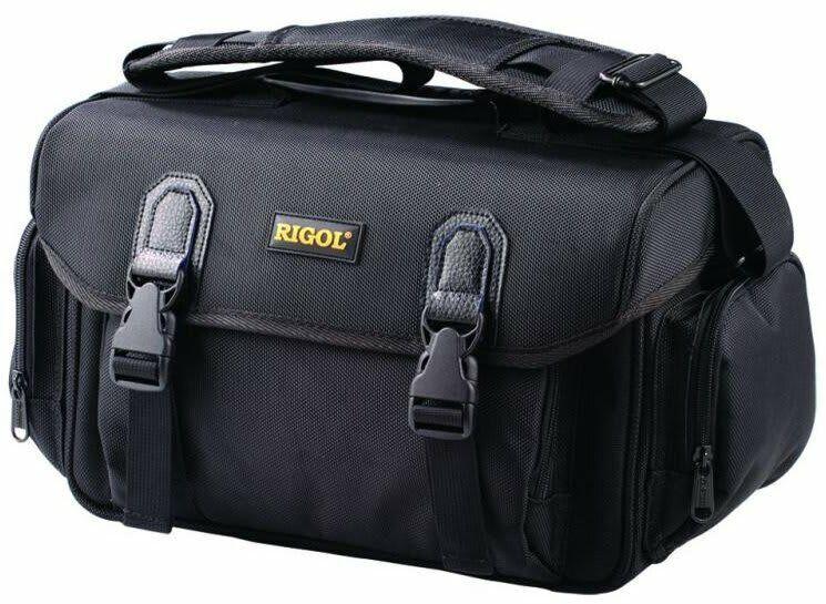 Rigol BAG-DS1000 Instrument Carry Case for a DS1000 Series Oscilloscope