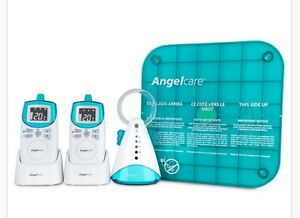 Angelcare Deluxe Movement & Sound Monitor - As New Valentine Lake Macquarie Area Preview