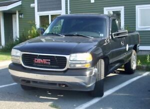 REDUCED PRICE!!!  2000 GMC Sierra 1500