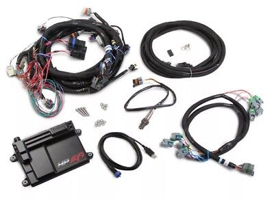 HOLLEY 550 603 ECU  WIRING HARNESS LS2 LS3 LS7  All 58x
