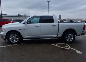 2014 Dodge Ram 1500 Ecodiesel Big Horn