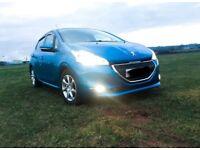 1.2 Peugeot 208 Active