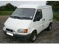 Ford Tranzit Van - Cheap as needs gone ASAP
