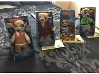 Compare The Market Meerkat Toys